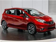 Top 10 mẫu ô tô chậm nhất năm 2015