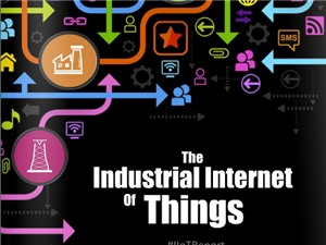 Internet công nghiệp và ngành kinh tế hàng nghìn tỷ USD