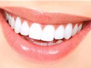 Công nghệ giúp răng mọc lại
