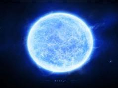 Phát hiện ngôi sao lớn hơn Mặt Trời gần 2.000 lần, nhẹ hơn nước
