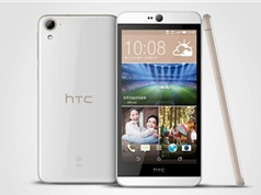 Mở hộp smartphone chuyên selfie của HTC