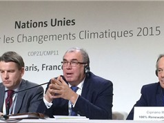 IAEA kêu gọi các nước coi điện hạt nhân là năng lượng bền vững cho tương lai