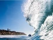 Trái Đất hình thành nhờ sóng thần?