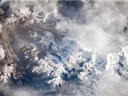 Trái đất trông thế nào khi nhìn từ Trạm vũ trụ quốc tế?