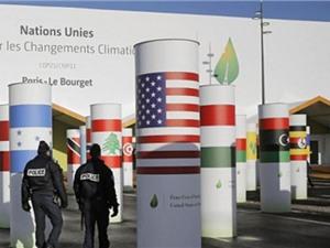 Năng lượng nguyên tử ở Hội nghị biến đổi khí hậu COP21