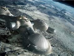 Nga sẽ xây căn cứ ở Mặt trăng để bay tới sao Hỏa
