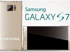 Samsung Galaxy S7 sẽ có 3 kích thước màn hình khác nhau