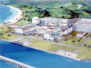 Dự án điện hạt nhân Ninh Thuận sắp có cơ chế, chính sách đặc thù