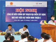 Việt Nam cần đào tạo thực hành trong lĩnh vực điện hạt nhân