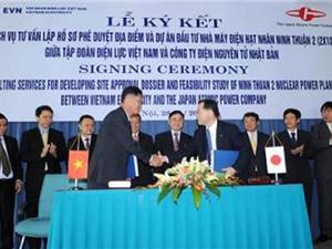 Dự án điện hạt nhân: Cơ hội để Ninh Thuận phát triển kinh tế