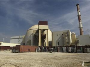 Nga hợp tác với Iran xây 2 lò phản ứng hạt nhân
