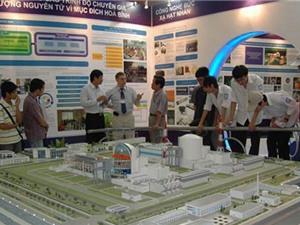 Ninh Thuận: Tích cực tuyên truyền về điện hạt nhân