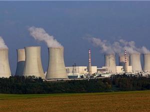 Điện hạt nhân là nhân tố chính cho an ninh năng lượng của quốc gia