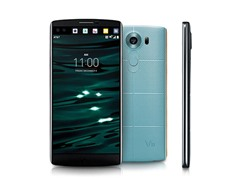5 lý do chọn mua LG V10