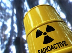 Xử lý chất thải hạt nhân: Tái chế hay chôn lấp?