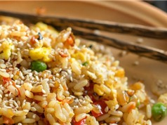 Lúa gạo biến đổi gen thân thiện với môi trường