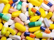 5 bệnh không nên dùng kháng sinh