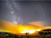 Những hình ảnh thiên văn kỳ thú nhất năm 2015