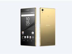 Soi cận cảnh Sony Xperia Z5 Premium