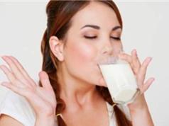 Điểm danh thực phẩm cấm kỵ ăn chung với sữa