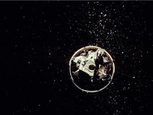 Nguy cơ từ rác vũ trụ quanh Trái đất