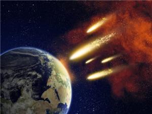 Ứng phó thế nào khi thiên thạch va vào Trái đất?
