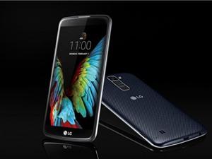 LG trình làng 2 smartphone tầm trung
