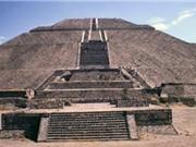 Những Kim tự tháp bí ẩn nằm ngoài Ai Cập