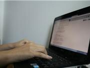 Hội chứng ống cổ tay: Bệnh của nữ nhân viên văn phòng