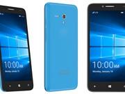 Trên tay phablet tầm trung chạy Windows Phone 10