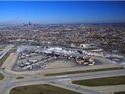 Top 10 sân bay lớn nhất thế giới