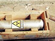 Nguồn phóng xạ bị mất ở Bắc Kạn có thể đã bị bán phế liệu