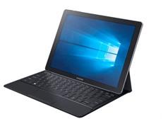 Cận cảnh tablet chạy hệ điều hành Windows 10 của Samsung