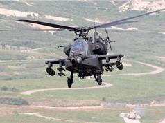 Top 10 chiếc trực thăng nhanh nhất thế giới