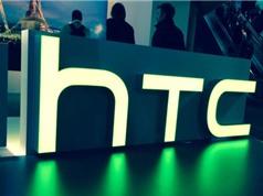 Doanh thu của HTC sụt giảm trầm trọng trong năm 2015