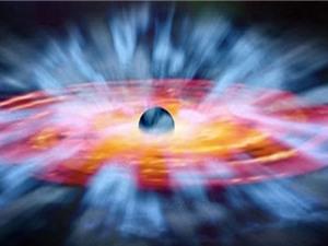 Trạng thái vật chất của hố đen sắp được giải mã