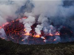 Siêu núi lửa tàn phá Trái Đất trong 80 năm tới?