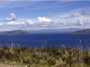 500 triệu USD để làm sạch hồ nước ngọt lớn nhất Nam Mỹ
