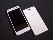 Trên tay smartphone chuyên selfie, giá tầm trung của Lenovo