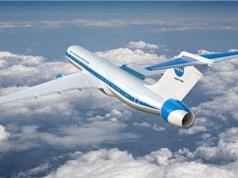 NASA chế tạo máy bay không cần xăng
