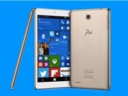 Trên tay tablet tầm trung chạy hệ điều hành Windows 10