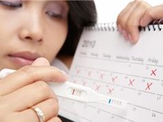 7 nguyên nhân chậm kinh bạn không ngờ tới