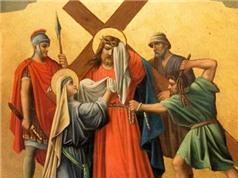 Chiếc khăn lau mặt Chúa Jesus có khả năng chữa bệnh?