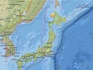 Động đất rung chuyển Indonesia, Nhật Bản, Phillipines