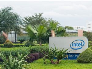 Intel muốn phát triển cộng đồng Internet of Things tại Việt Nam