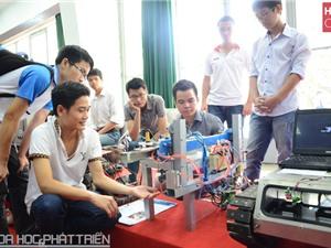 Đại học Bách khoa Hà Nội: Giúp doanh nghiệp tiết kiệm tiền tỷ