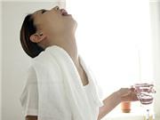 Cách sử dụng dung dịch súc miệng an toàn