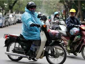 Tin không khí lạnh 15/1 và dự báo thời tiết Hà Nội 10 ngày tới: Sắp rét đậm!