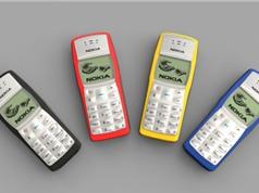 10 điện thoại Nokia bán chạy nhất mọi thời đại