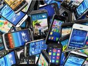 Smartphone cao cấp giá rẻ từ Mỹ tràn về Việt Nam